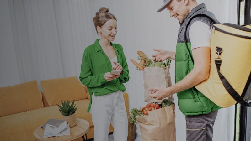 Green Hypermarket