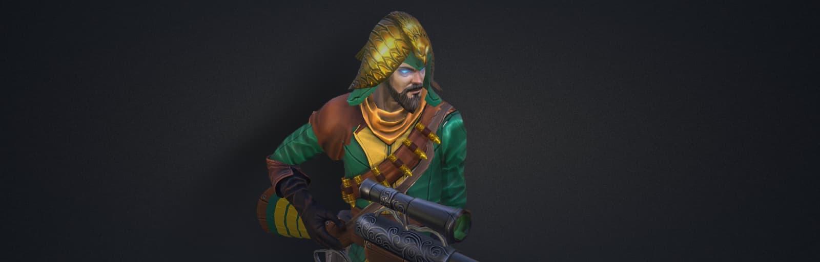 Siege of Heroes