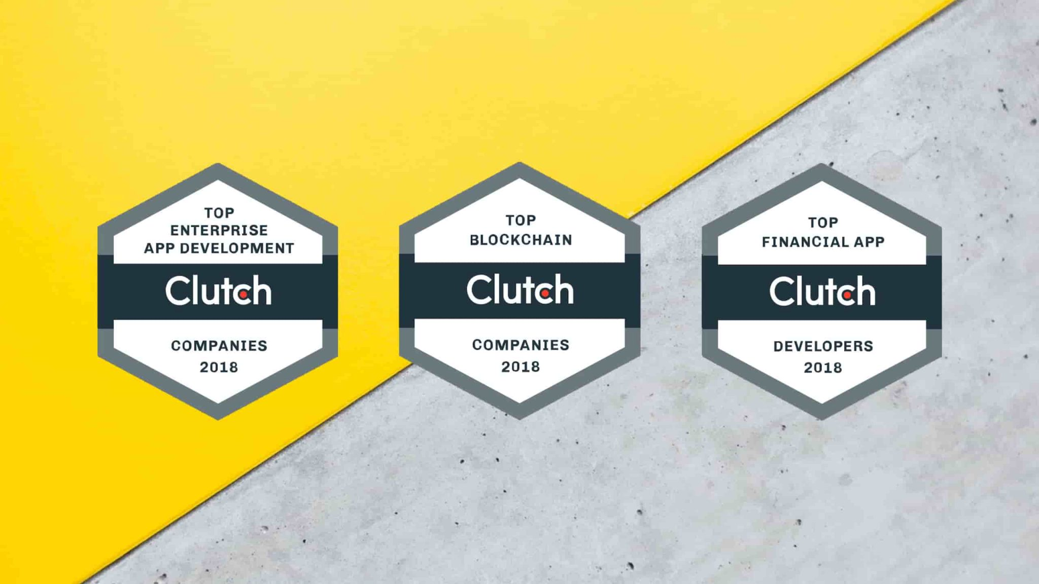 PixelPlex Among Top Clutch Developers