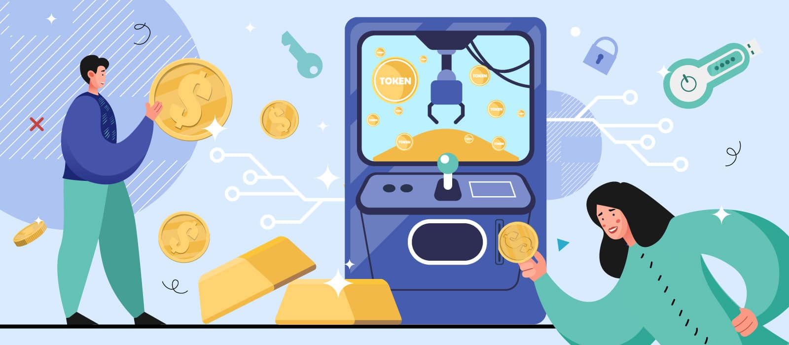 How Can Gold Tokenization Transform the Financial Industry?
