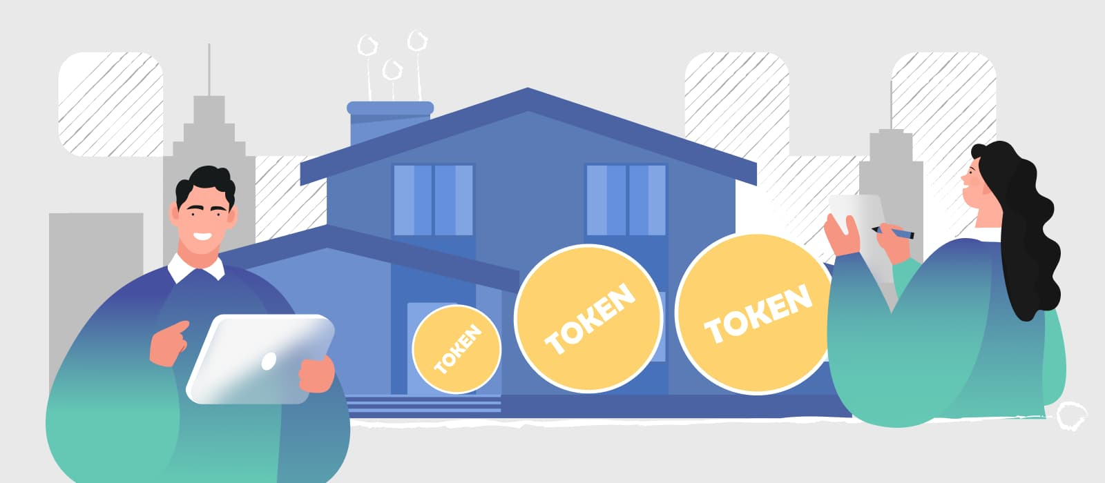 Real Estate Tokenization: What Is It and What Benefits Does It Offer?