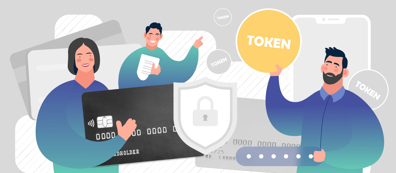 What Is Credit Card Tokenization and How Does It Work?